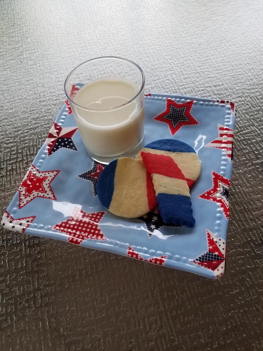 Cookies Made forAmerica